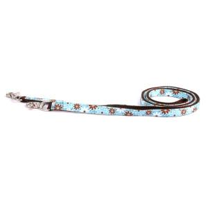 Daisy Chain Blue Reins