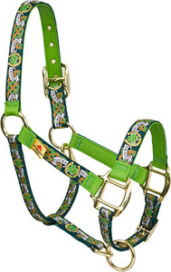 Lucky Horse High Fashion Horse Halter