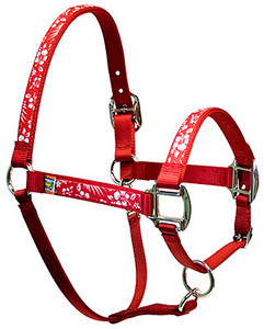 Aloha Red Elite Halter