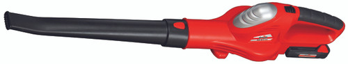 Battery Powered Leaf Blower ALB 1815 Lion