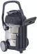 Wet and Dry Vacuum NTS 1423-S INOX