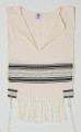 Traditional Black Striping