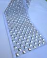 Diamond Faux Silver Atara