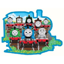 Thomas Games and Puzzles