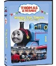 Thomas & Friends Videos and DVDs