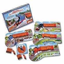 Thomas & Friends Number Game