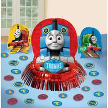 Thomas & Friends Table Decorating Kit (23 pc)