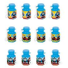Thomas & Friends Mini Bubbles Bottles