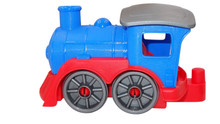 Blue engine 2