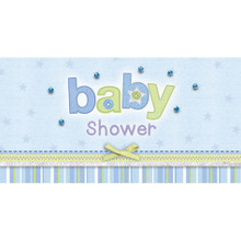 Carters Boy Baby Shower Invitations Cards