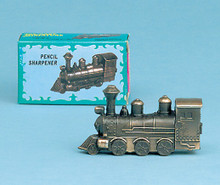Locomotive Train Pencil Sharpener
