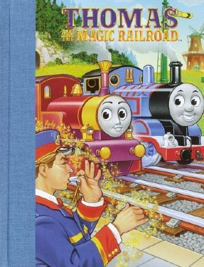 Thomas and the Magic Railroad