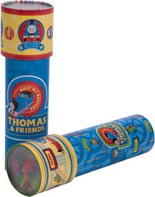 Thomas Tin Kaleidscope