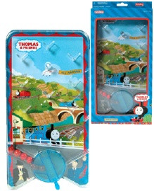 Thomas the Tank Engine & Friends Pinball Game