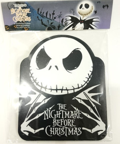 Nightmare before Christmas (NBX) Jack Skellington mouse pad