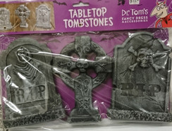 Tabletop Tombstones