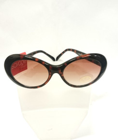 Jackie Oh  sunnies - tortoise shell