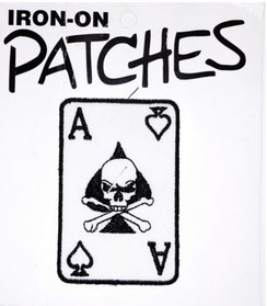 Ace card patch