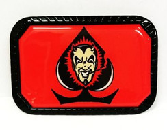 Devil Ace buckle