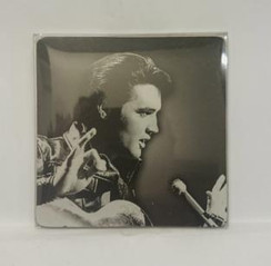 Elvis Coaster image 1