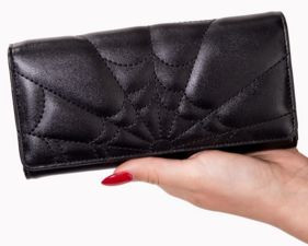 Malice Wallet front