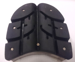 New Rock Parts - Replacement Boot Heel (pair)