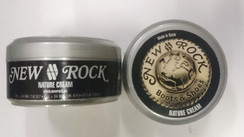 New Rock Nature Cream Wax Polish