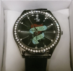 True Love Diamontie Watch