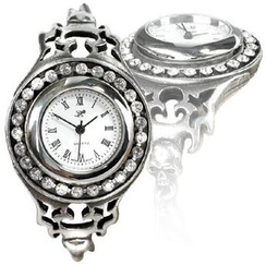 Alchemy Gothic - Barbarella Watch