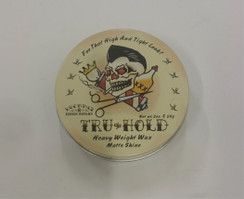 Lucky 13 True Hold Heavy Weight Max Matte Shine Pomade
