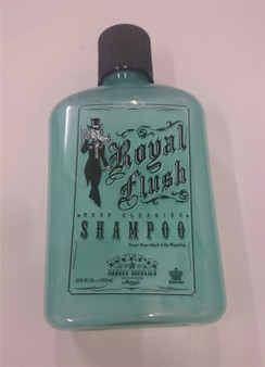 Lucky 13 Royal Flush Shampoo front