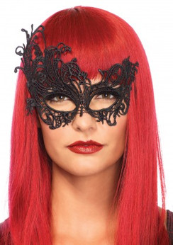 Leg Avenue Fantasy venetian applique eye mask