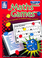 Maths Games: A hands-on approach to reinforce maths concepts