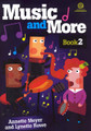 Music and More Book 2 & CD 2