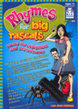 Rhymes for big Rascals - Ages 11+