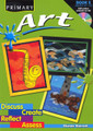 Art for Ages 9-10: Book E