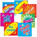 Whakamihi Praise Stickers
