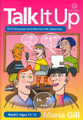 Talk it Up Book 2 : Ages 11 - 13