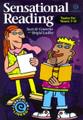 Sensational Reading - Tasks for Years 7-8