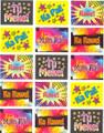 Stickers - Maori Modern 2