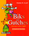 Biks and Gutches  - Learning to Inflect English