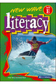 New Wave Literacy Book E - Student Workbook