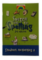 Switch on to Spelling - Student Activities Book 2