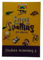 Switch on to Spelling - Student Activities Book 3