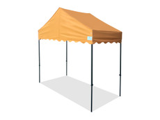 Flame Retardant Canopy Replacement Top (Size:5'x10')