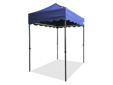 Flame Retardant Canopy Replacement Top (Size:5'x7.25')