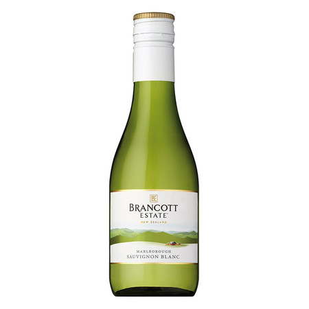 Sav-Blanc, Dry white, Brancott Estate (2013) - 187mL
