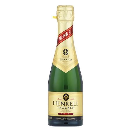 Sparkling white, Henkell Trocken Dry-Sec Piccolo - 200ml