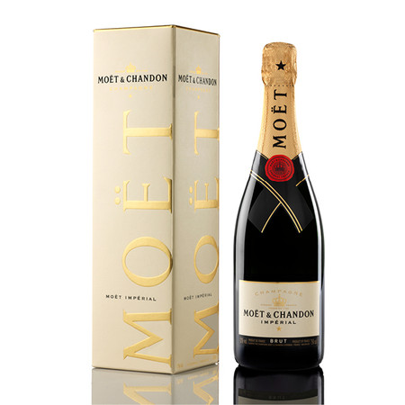 Champagne, Moët & Chandon Piccolo (FR) - 200ml