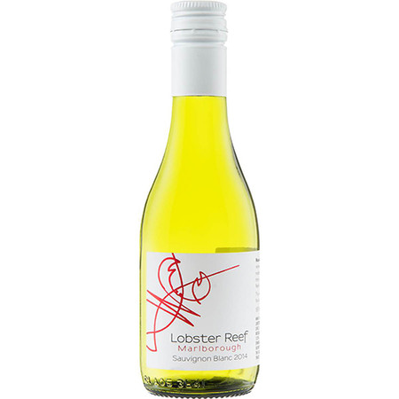 Sav-Blanc, Dry white, Lobster Reef (2017) - 187mL